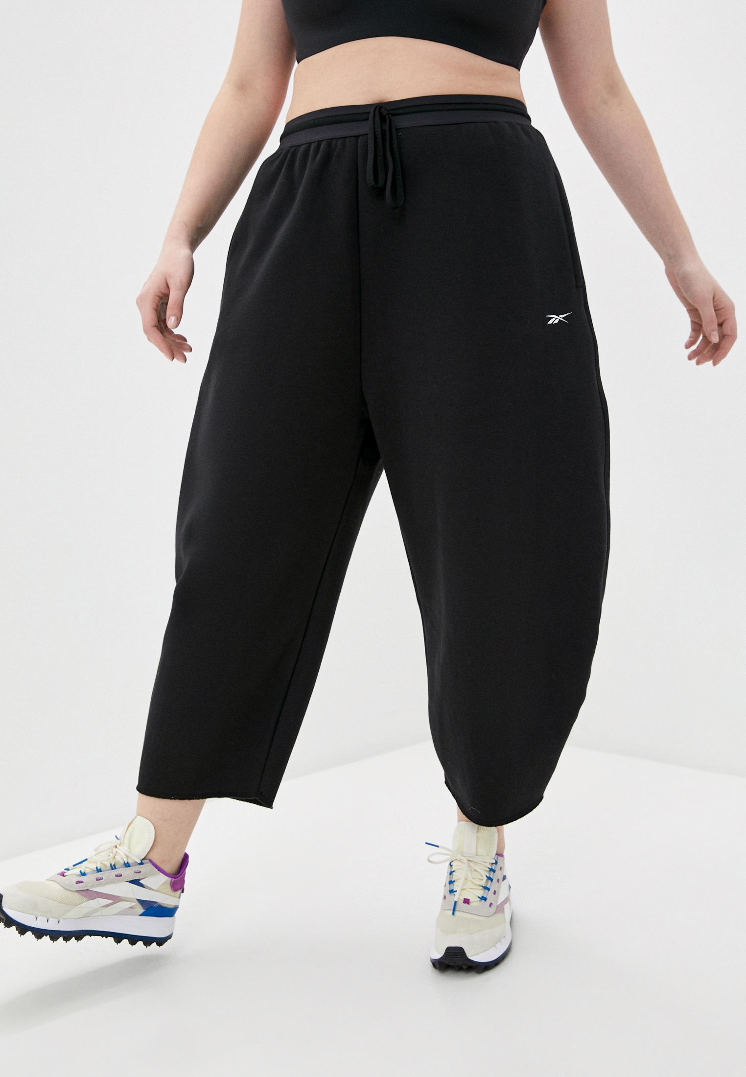 Женские спортивные брюки Reebok (Рибок) GM4912: изображение 1