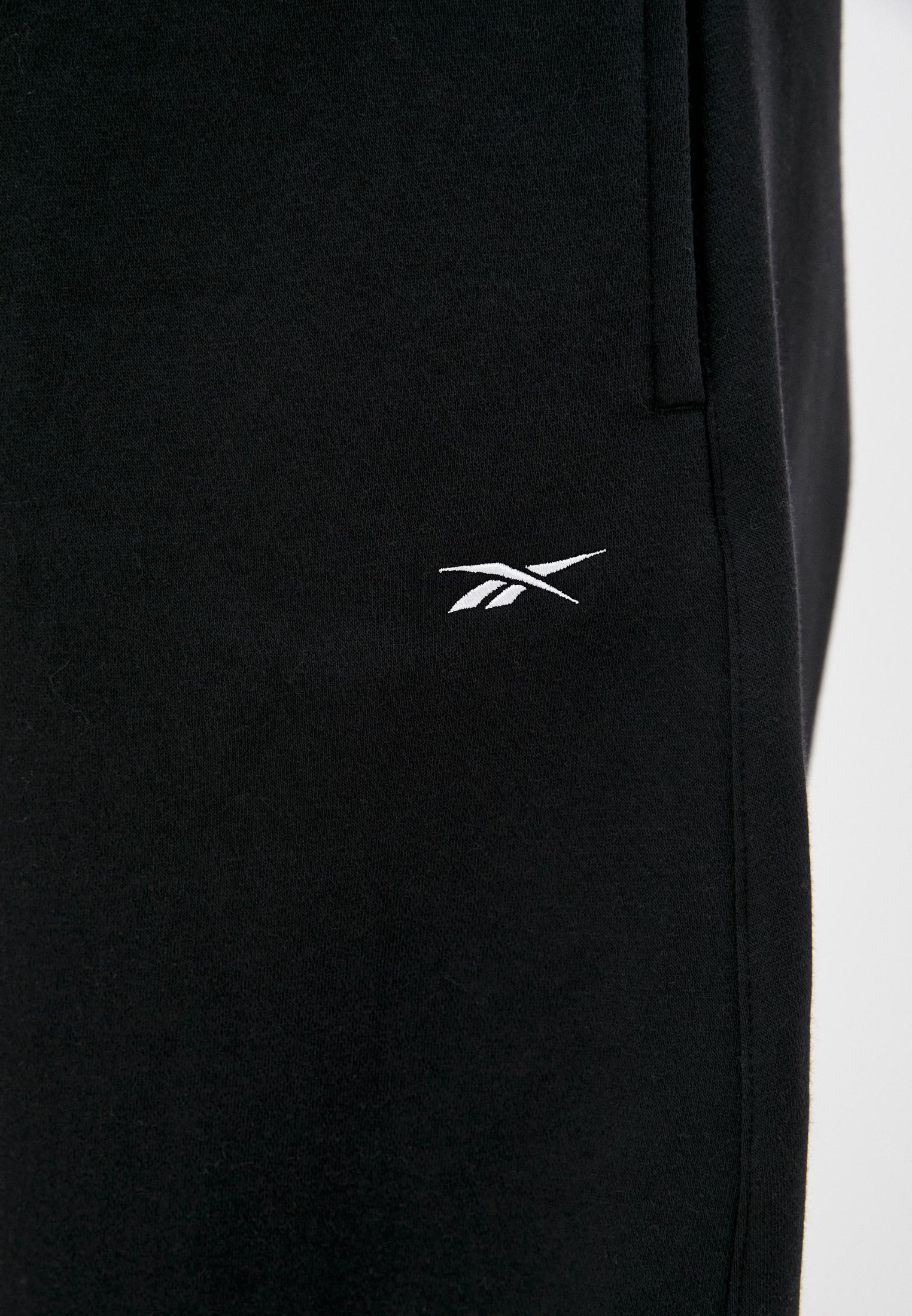 Женские спортивные брюки Reebok (Рибок) GM4912: изображение 4