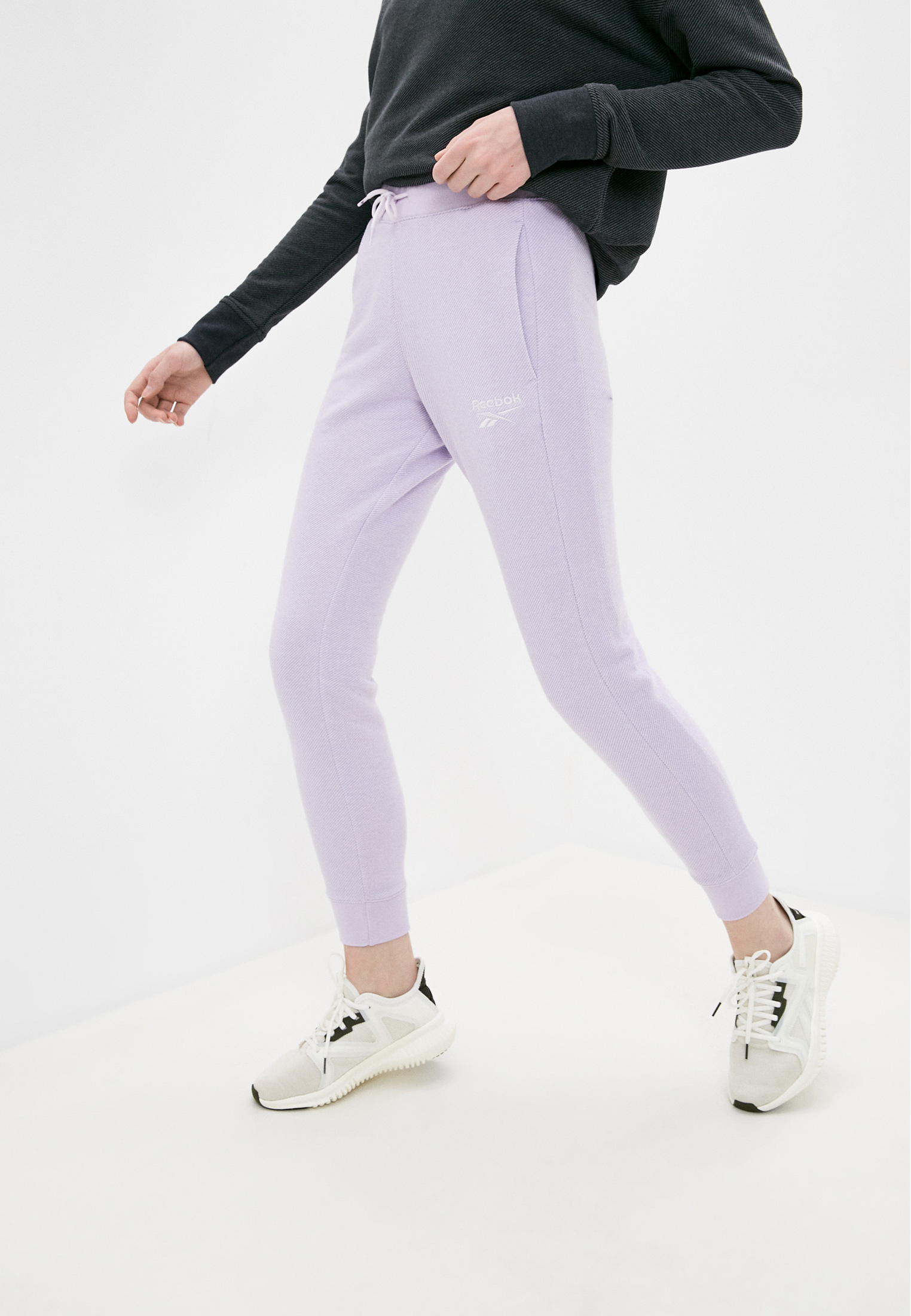 Женские брюки Reebok (Рибок) GP6033