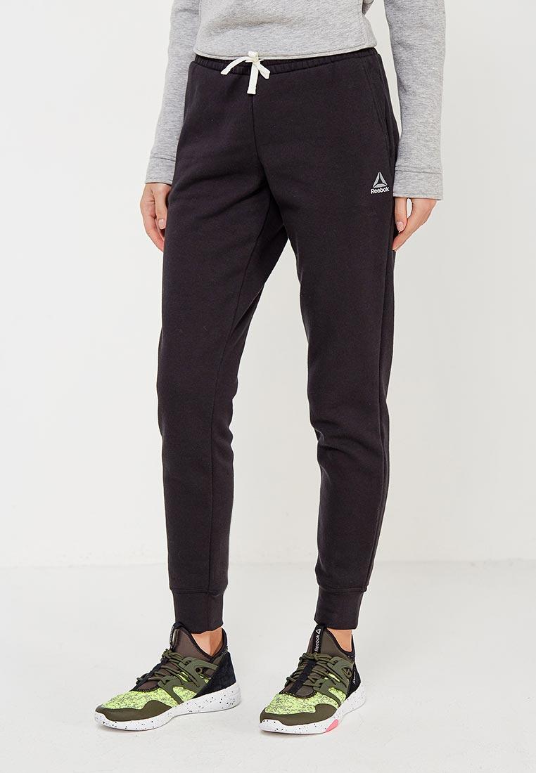 Женские брюки Reebok (Рибок) BS4155