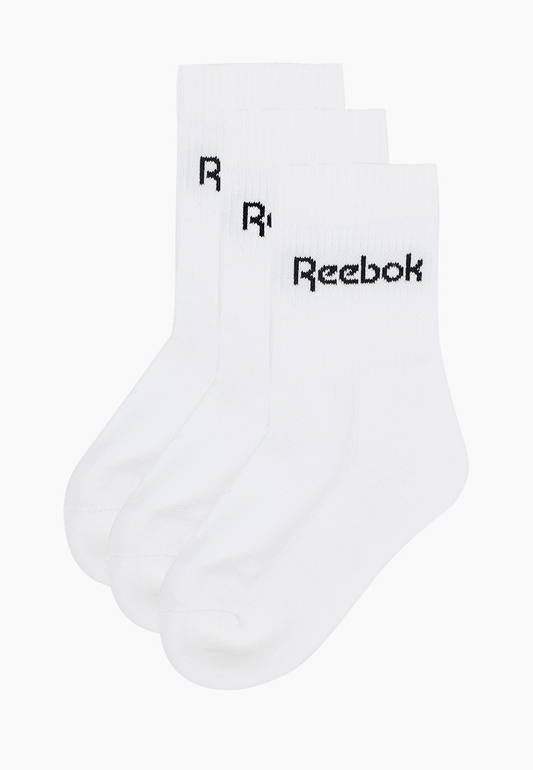 Носки Reebok (Рибок) FQ5343: изображение 1
