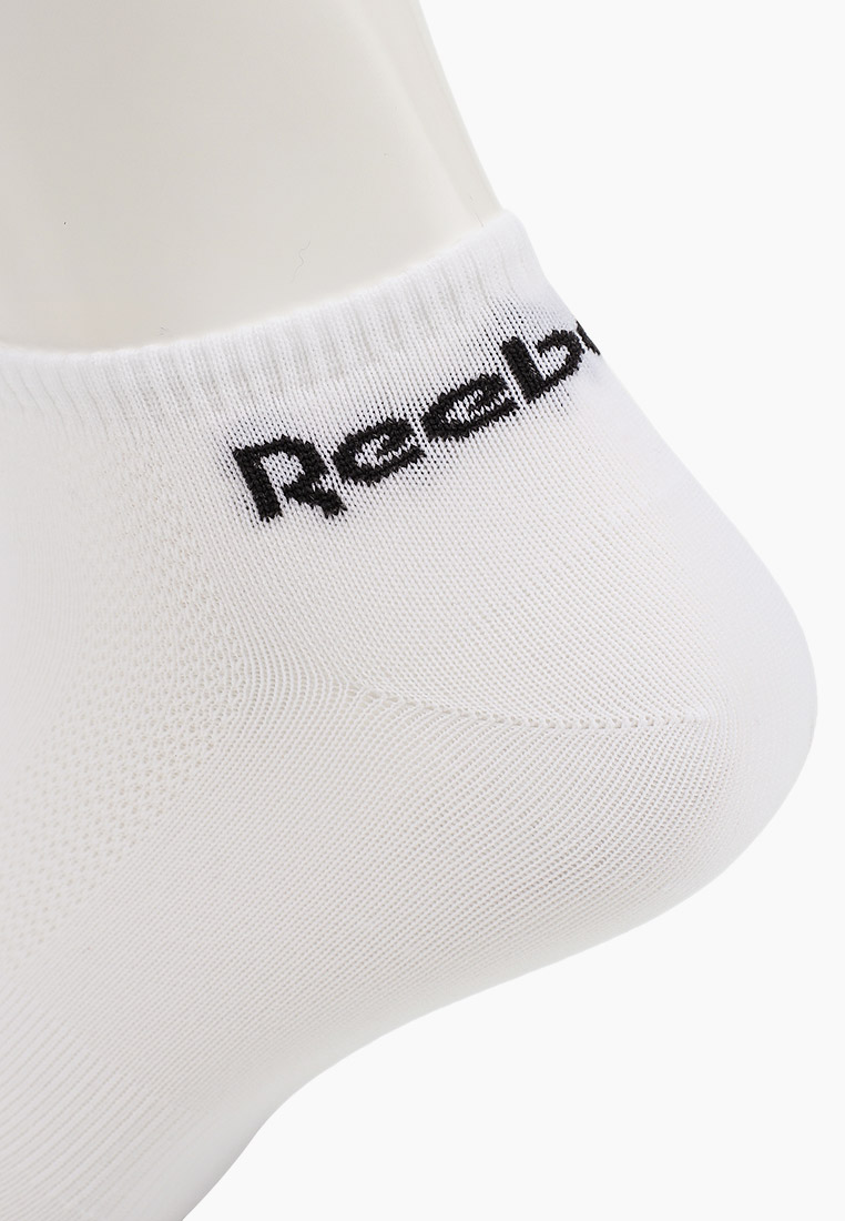 Носки Reebok (Рибок) GD0643: изображение 2