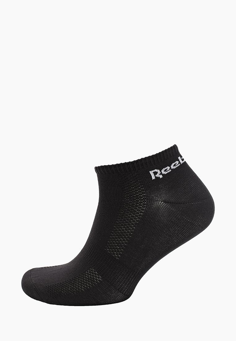Носки Reebok (Рибок) GD0643: изображение 4