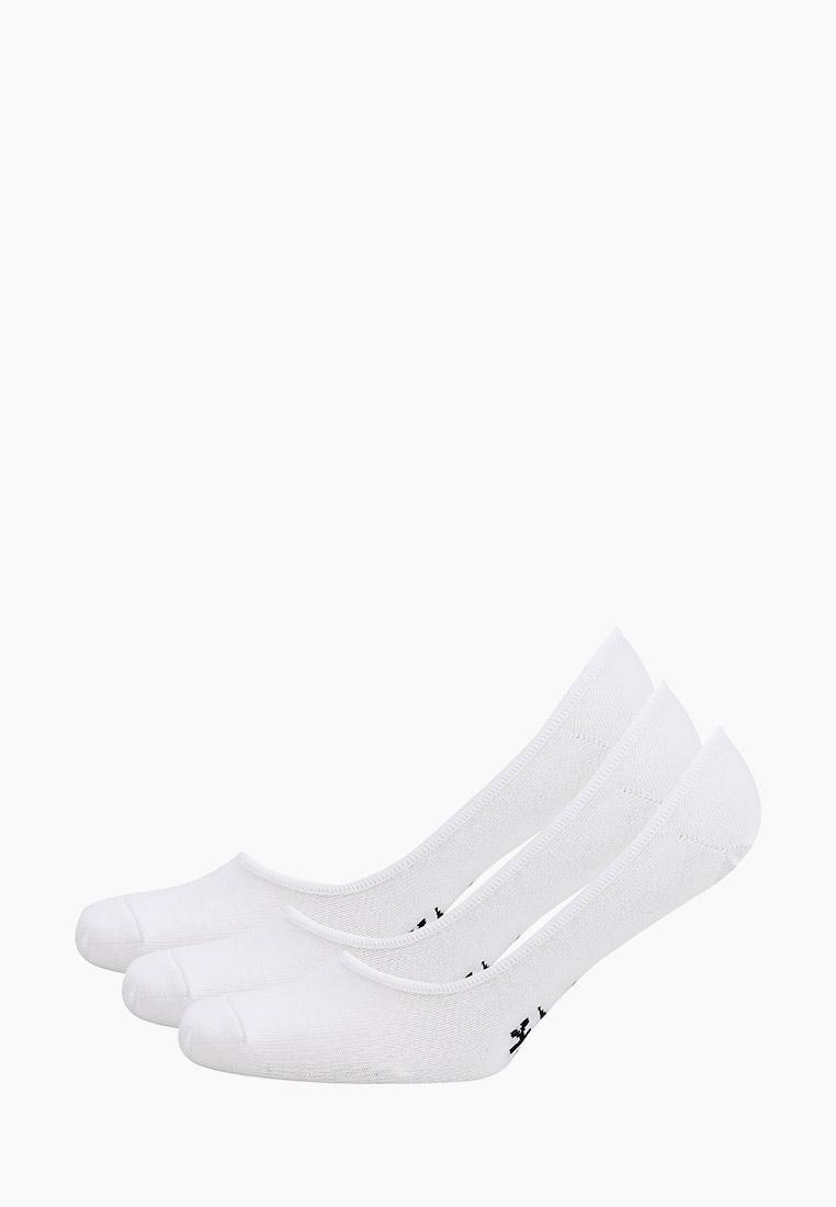 Носки Reebok (Рибок) FQ5315: изображение 1
