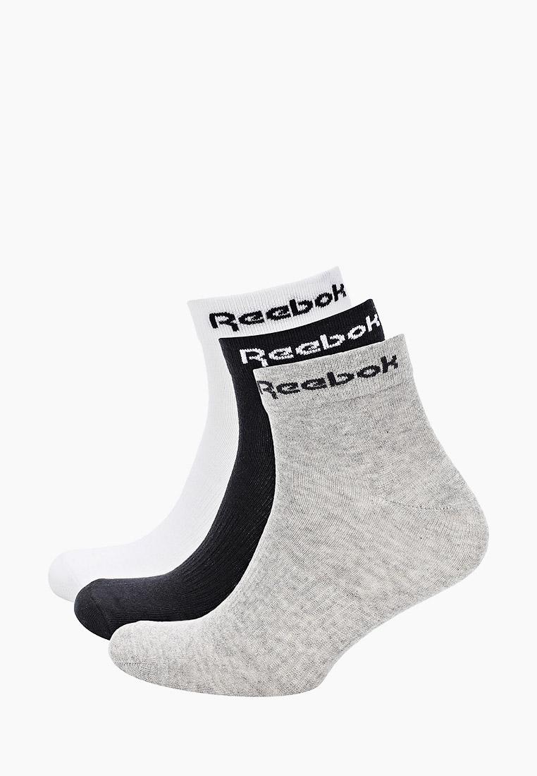 Носки Reebok (Рибок) GH8168