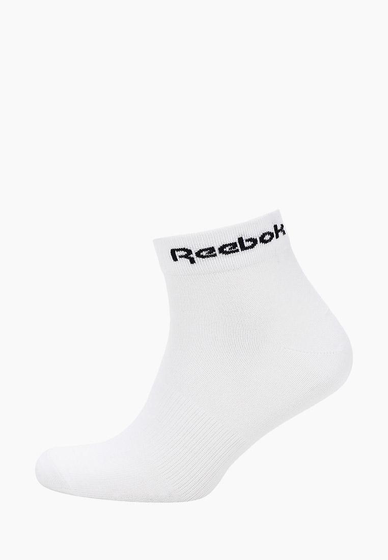 Носки Reebok (Рибок) GH8168: изображение 4