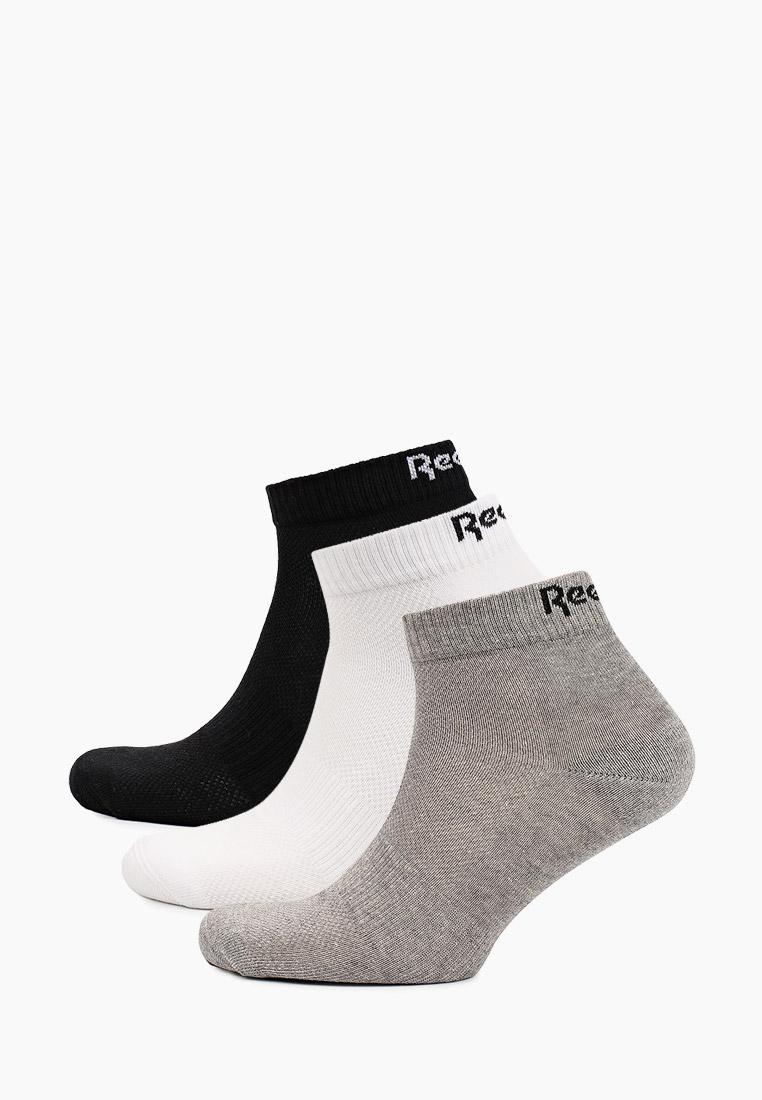 Носки Reebok (Рибок) FQ5321
