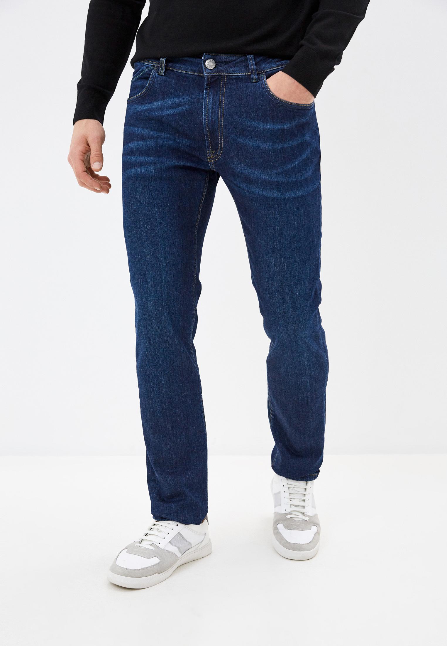 Мужские прямые джинсы Re-Hash Джинсы Re-Hash