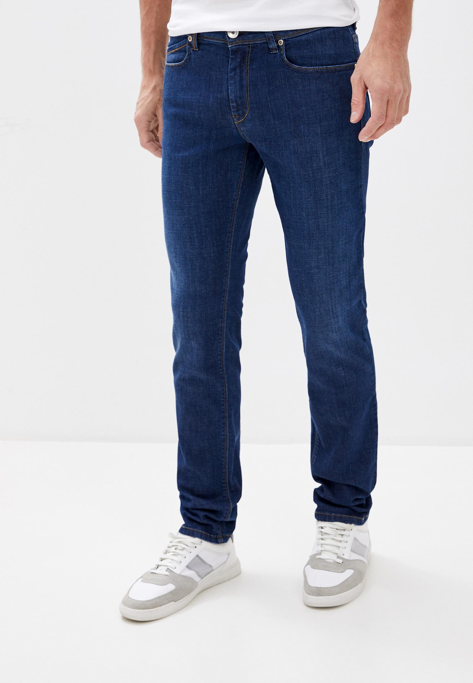 Зауженные джинсы Re-Hash Джинсы Re-Hash