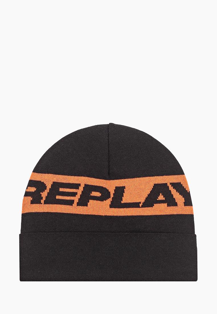 Шапка Replay (Реплей) RB1945.000.A7059
