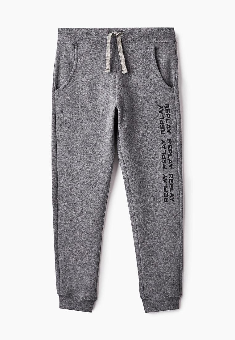 Спортивные брюки для мальчиков Replay SB9380.053.20372C
