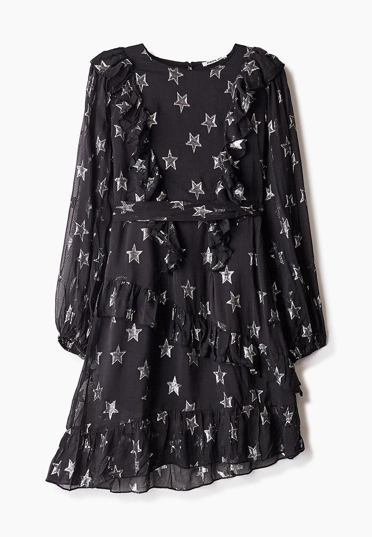 Нарядное платье Replay (Реплей) SG3611.050.83912