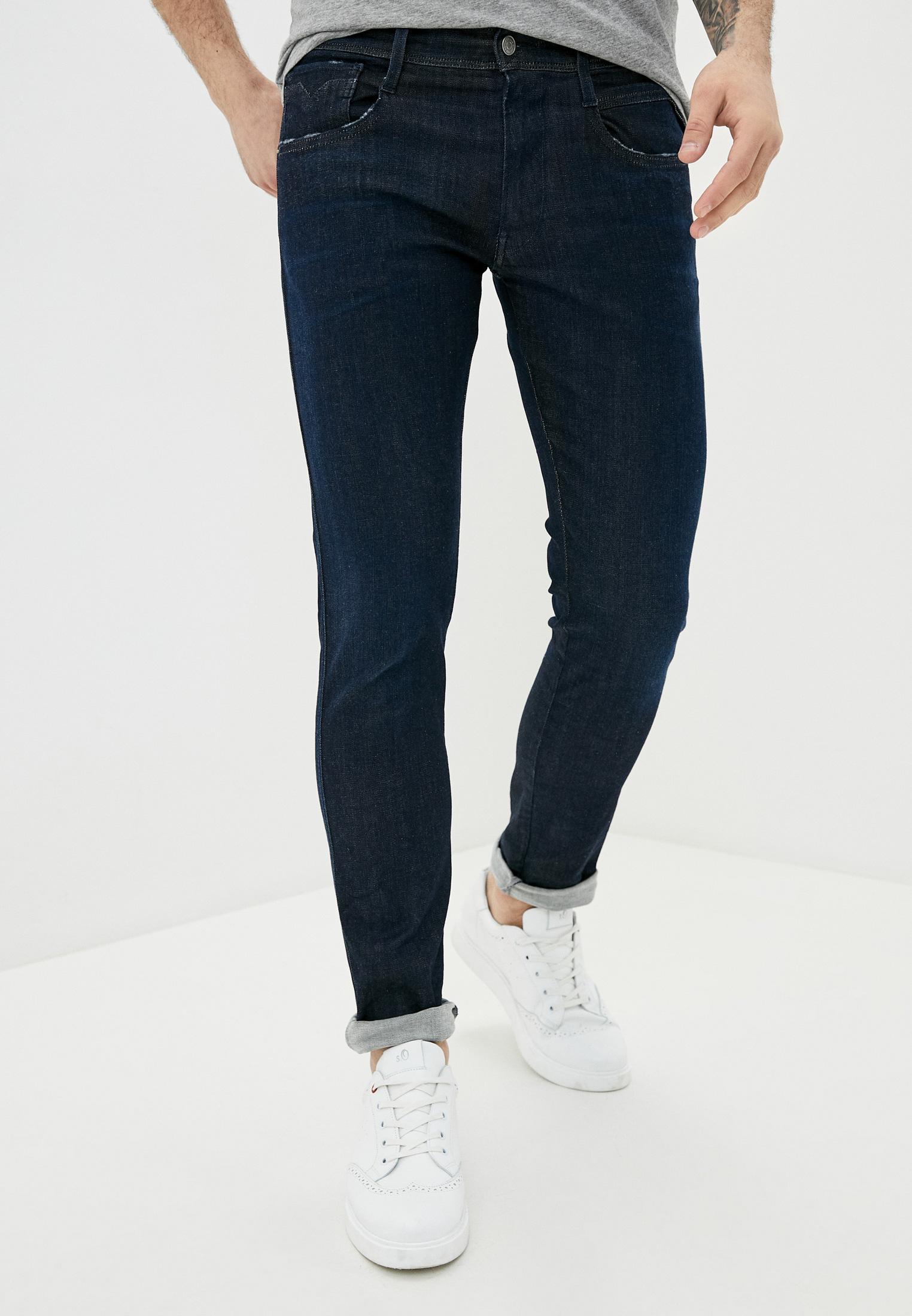 Зауженные джинсы Replay (Реплей) M914.000.661E03