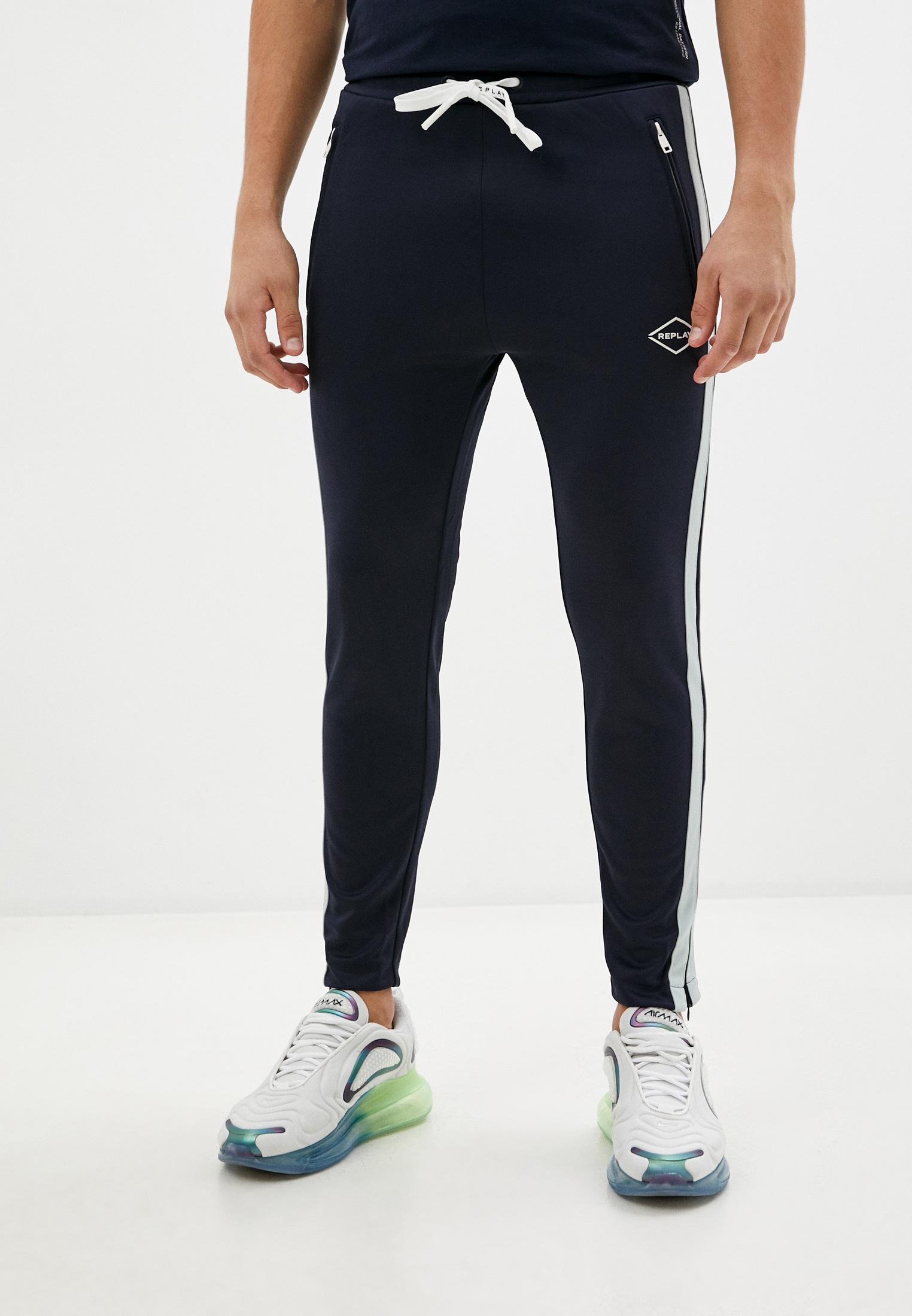 Мужские спортивные брюки Replay (Реплей) M9723.000.22610