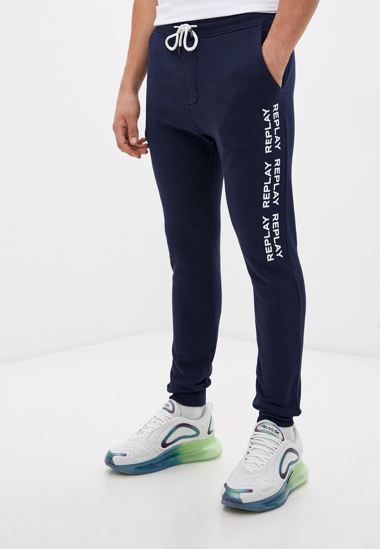 Мужские спортивные брюки Replay M9728.000.21842
