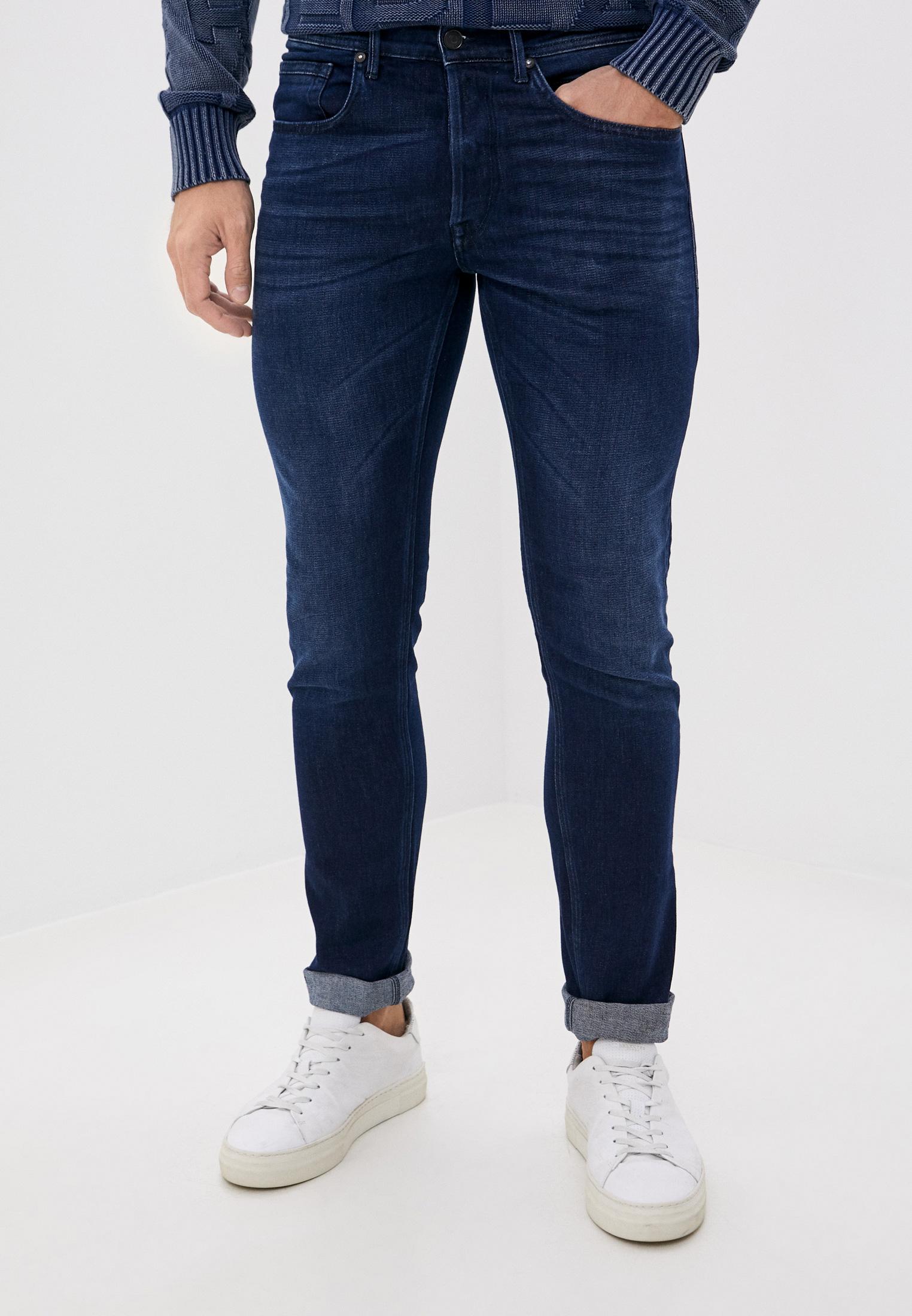 Зауженные джинсы Replay (Реплей) M1008.000.35376A