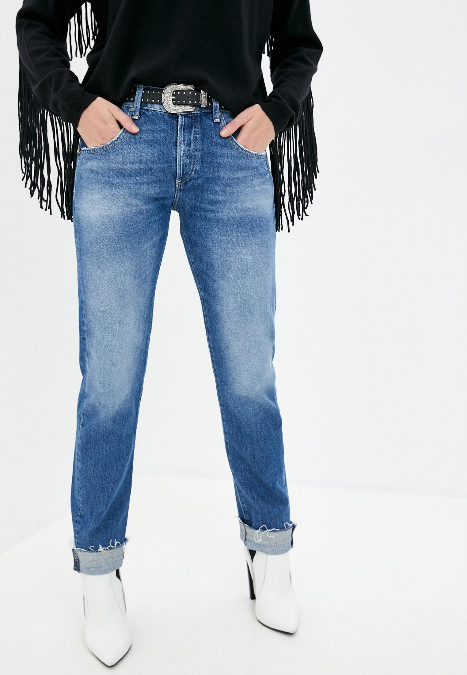 Прямые джинсы Replay (Реплей) WA417R.000.108787