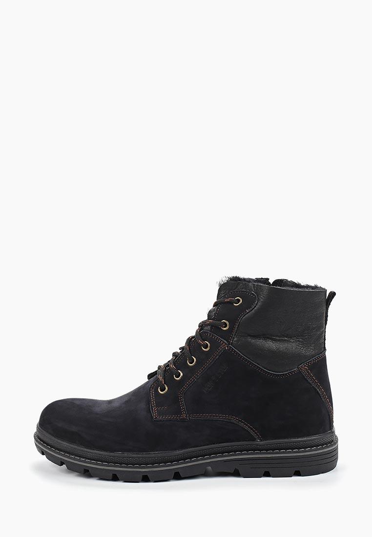 Мужские ботинки RESPECT VK22-124026