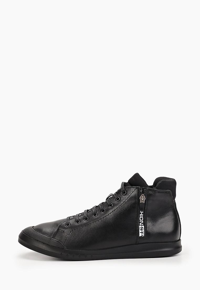 Мужские ботинки RESPECT VK42-123738