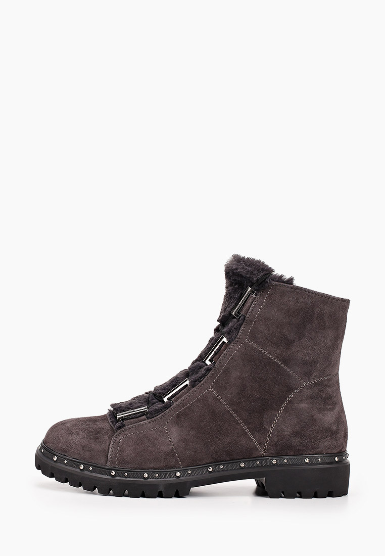 Женские ботинки RESPECT VS12-120857