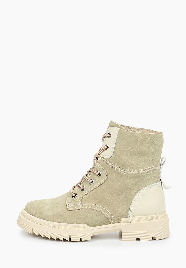 Женские ботинки RESPECT IK32-128360