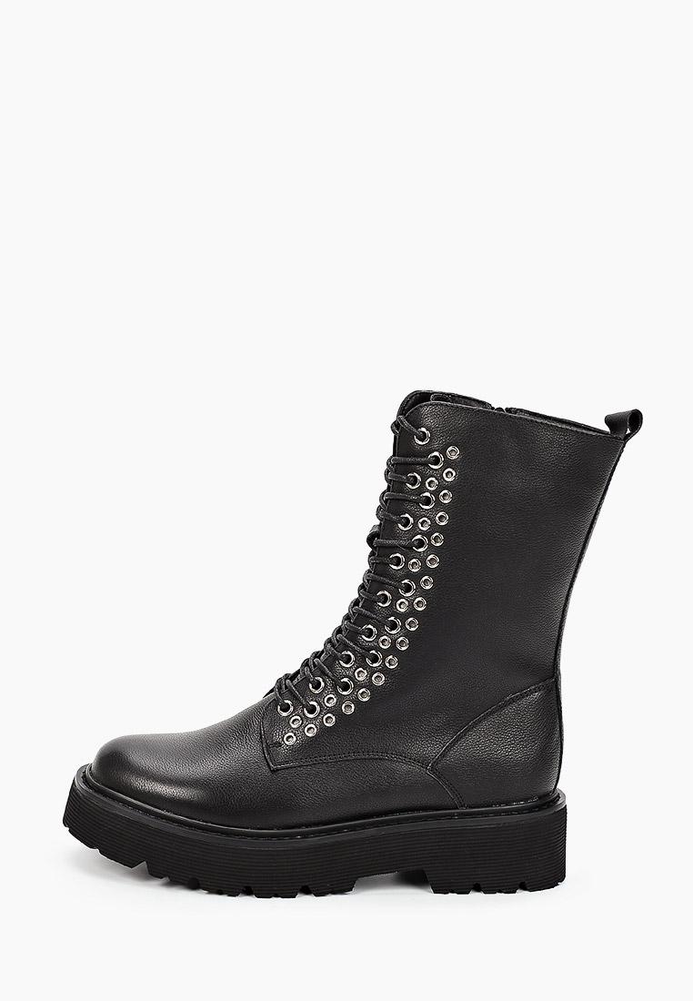 Женские ботинки RESPECT VK11-133339