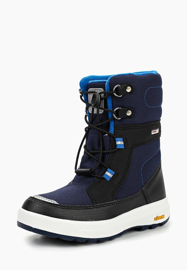 Ботинки для мальчиков Reima 569351-6980