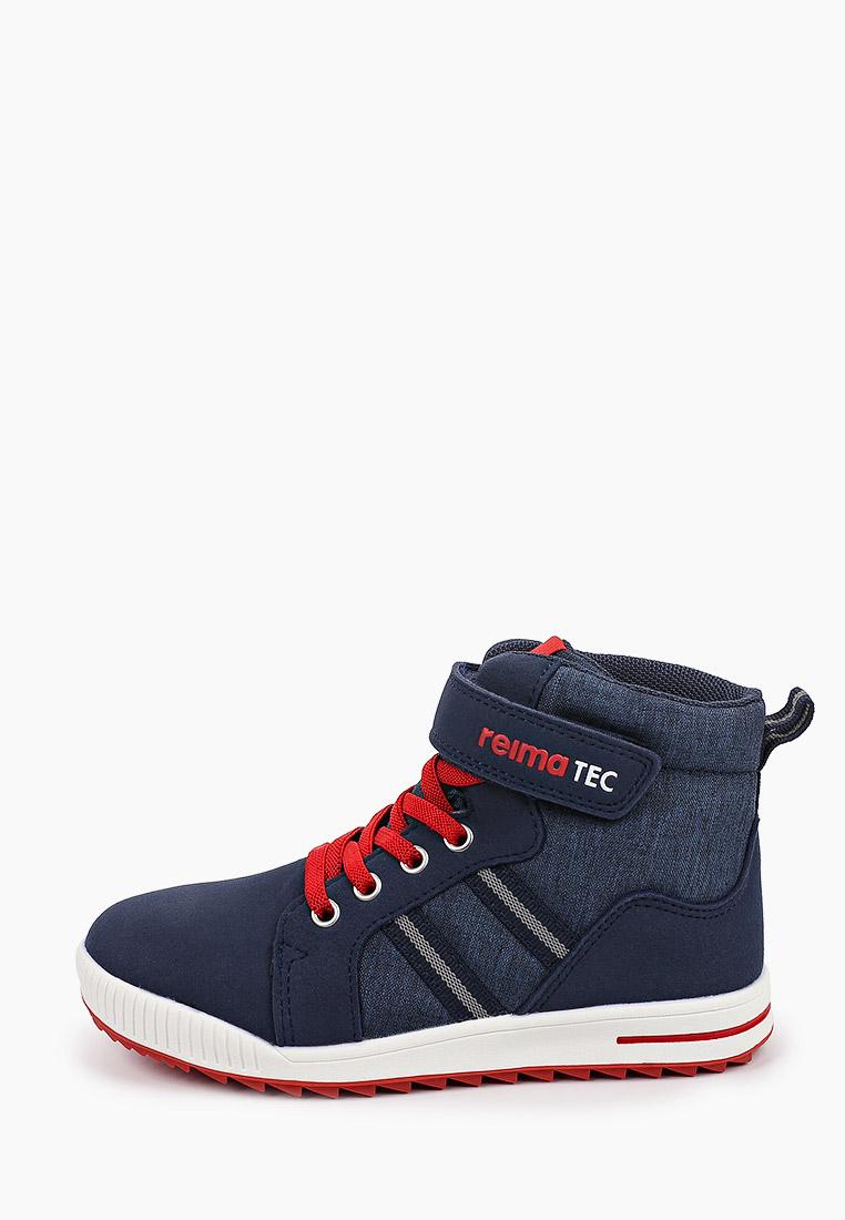 Ботинки для мальчиков Reima 569407