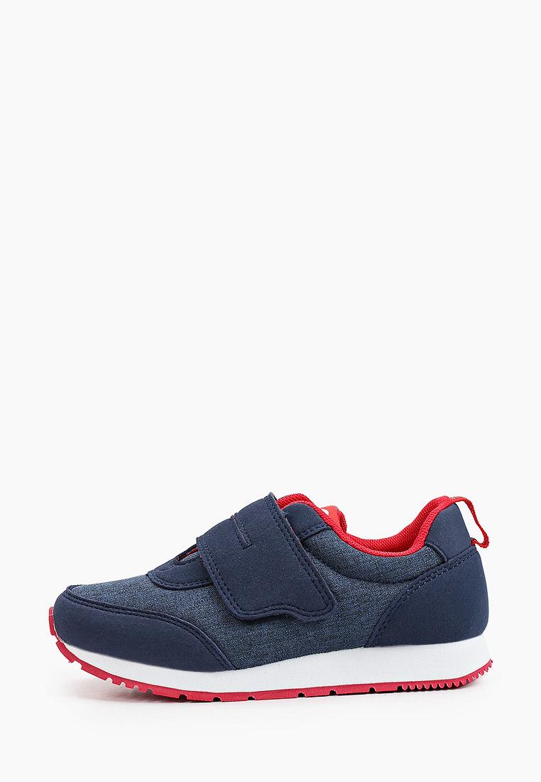Кроссовки для мальчиков Reima 569428-6980