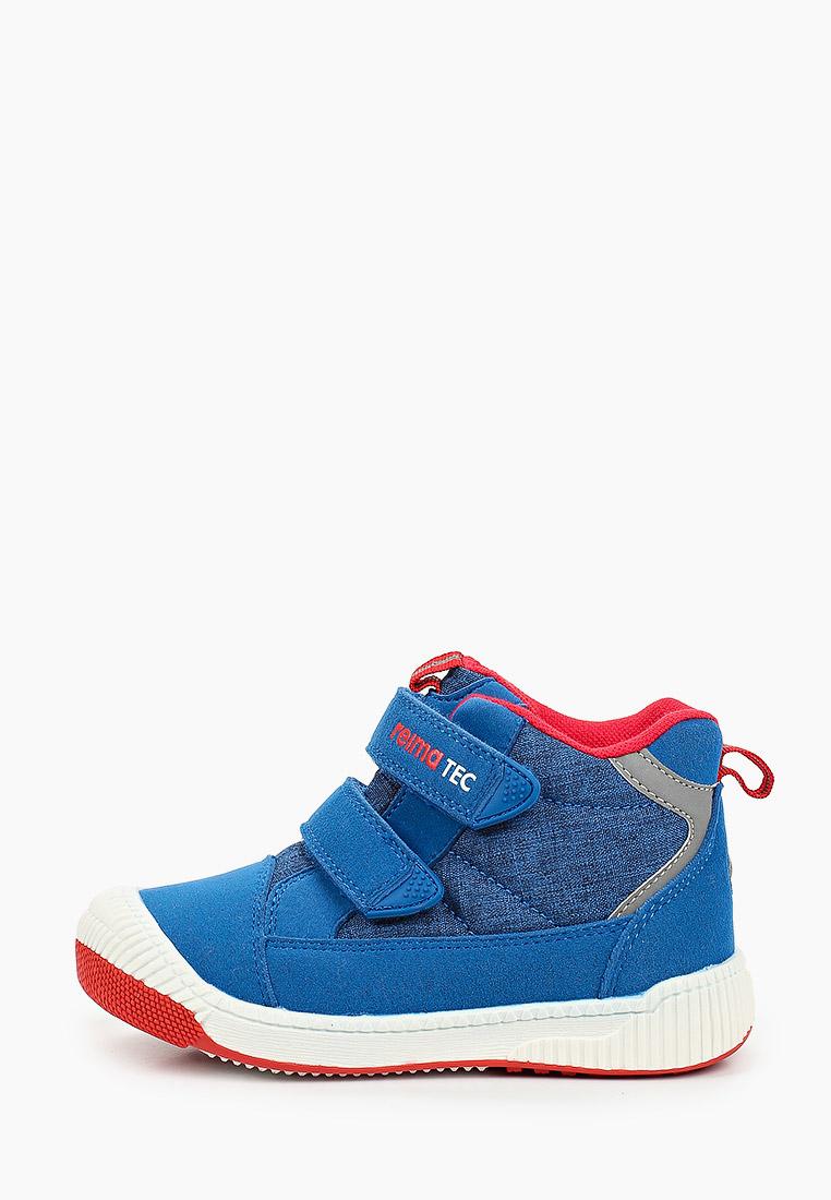 Ботинки для мальчиков Reima 569408R-6320: изображение 1