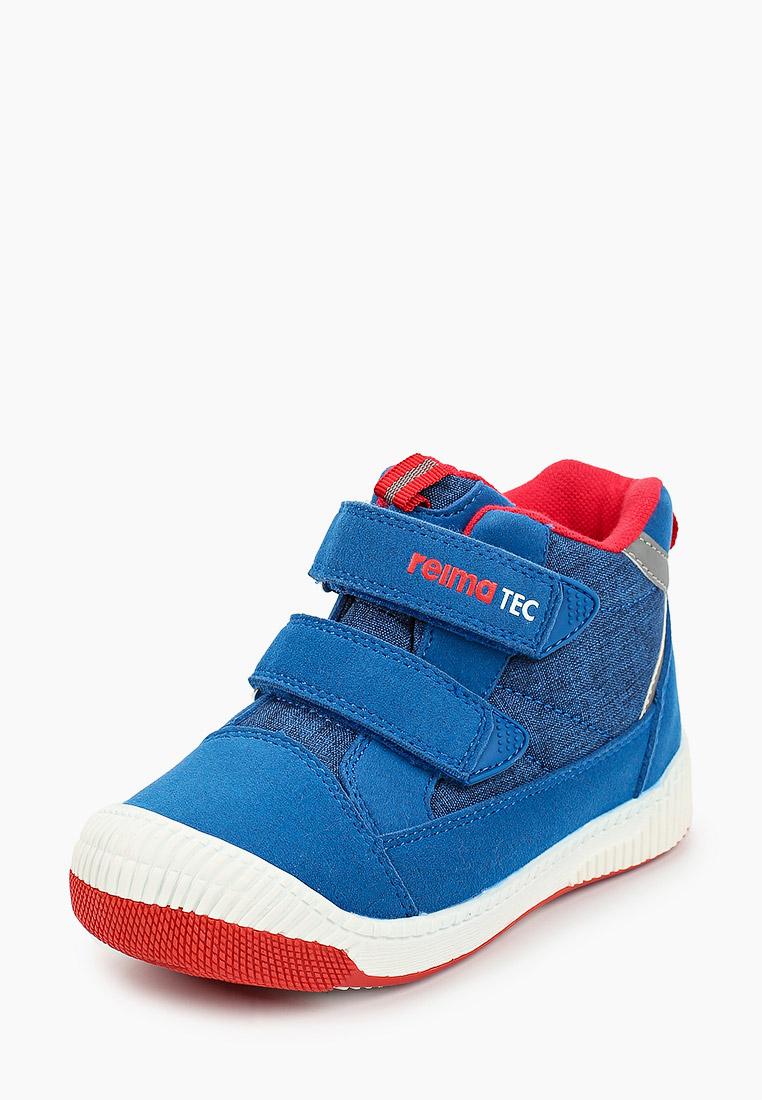 Ботинки для мальчиков Reima 569408R-6320: изображение 2
