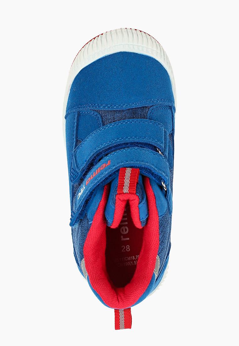 Ботинки для мальчиков Reima 569408R-6320: изображение 4