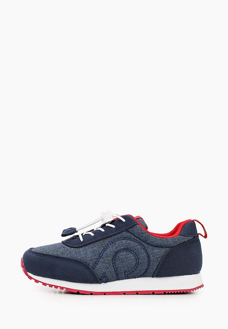 Кроссовки для мальчиков Reima 569427R