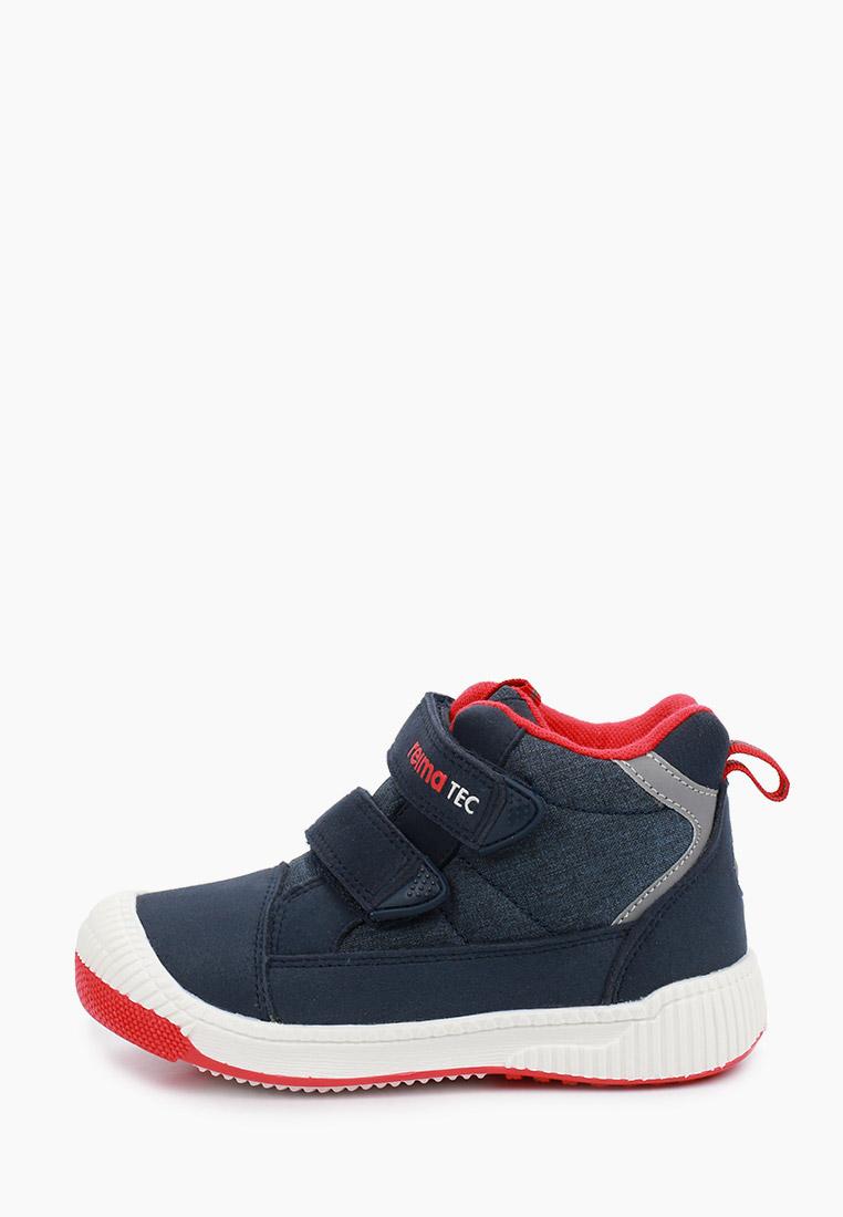 Ботинки для мальчиков Reima 569408A
