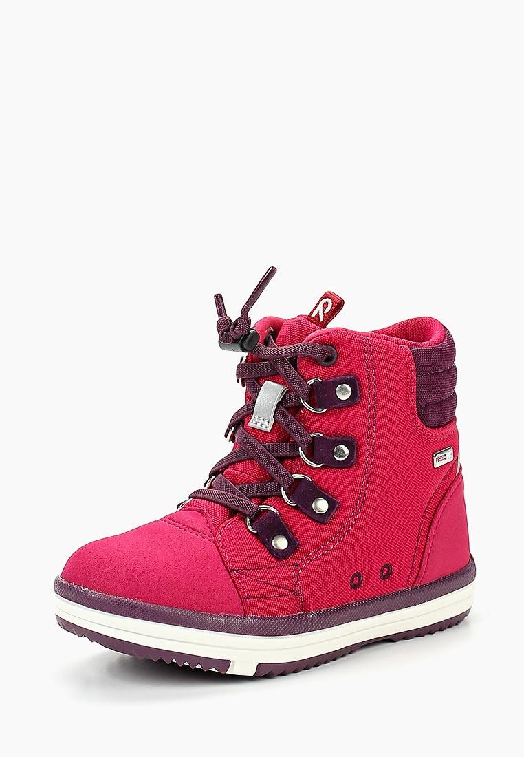Ботинки для девочек Reima 569343-3600