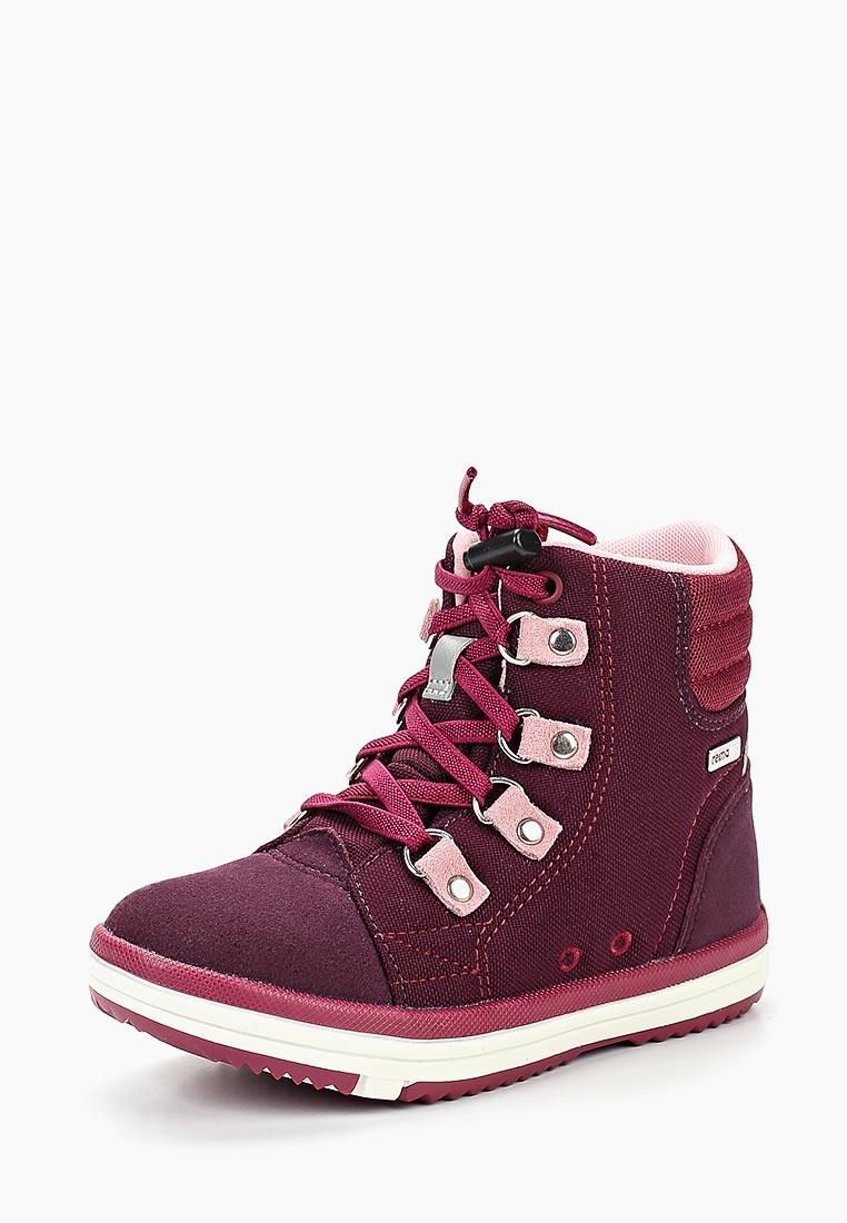 Ботинки для девочек Reima 569343-4960