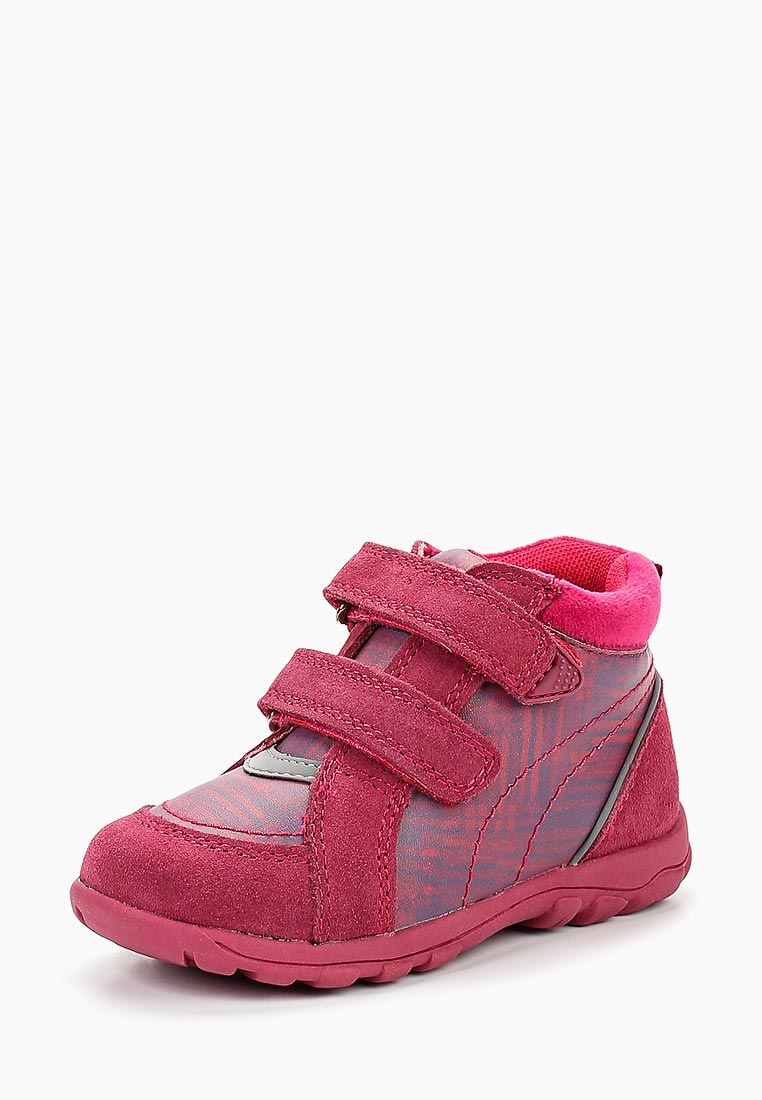Ботинки для девочек Reima 569350-3691