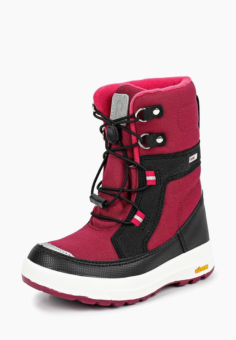 Ботинки для девочек Reima 569351-3690