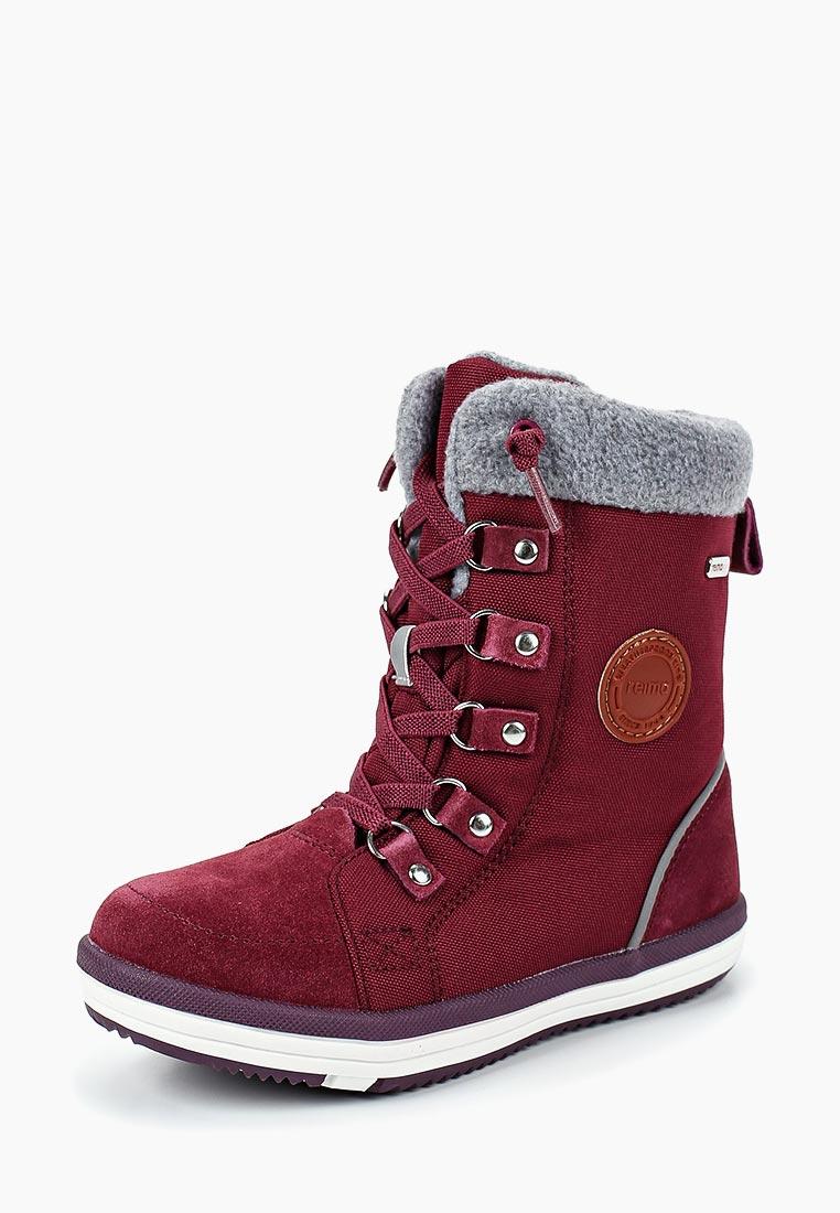 Ботинки для девочек Reima 569360-3690