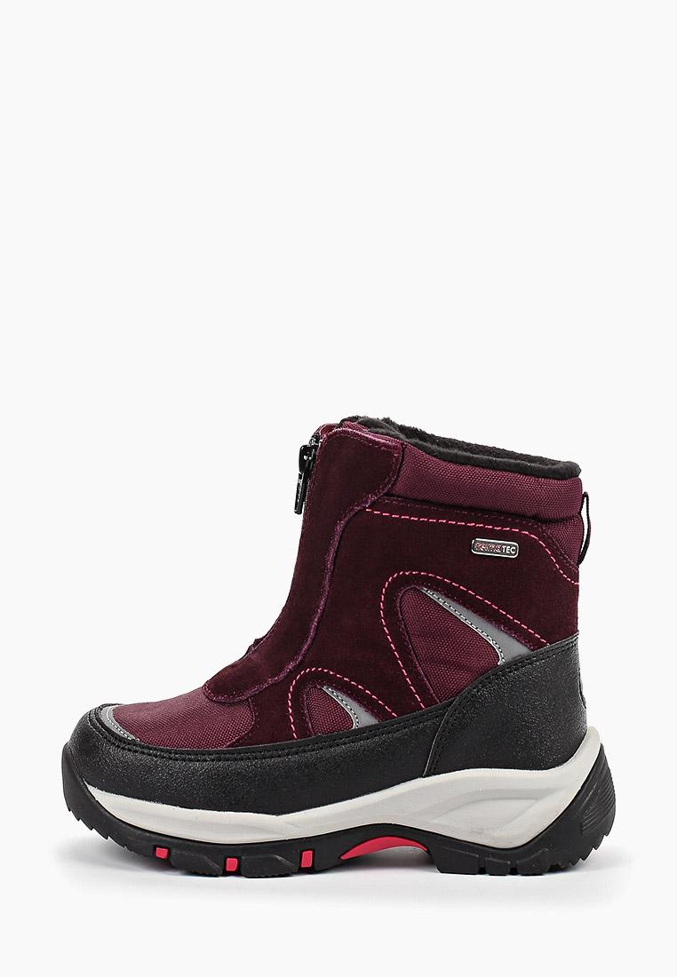 Ботинки для девочек Reima 569394-4960