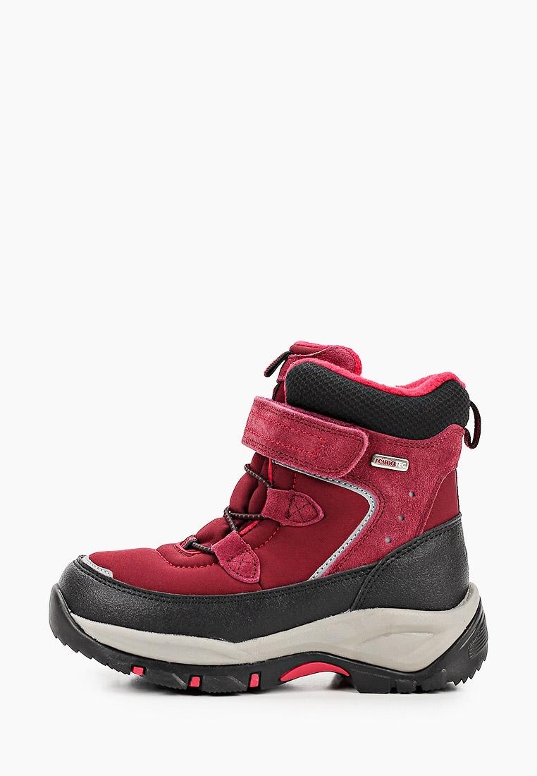 Ботинки для девочек Reima 569354R-3690