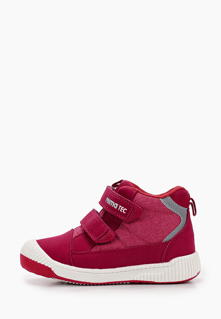 Ботинки для девочек Reima 569408R-3600