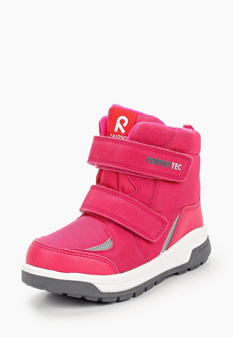 Ботинки для девочек Reima 569435R: изображение 2