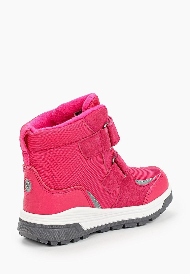 Ботинки для девочек Reima 569435R: изображение 3