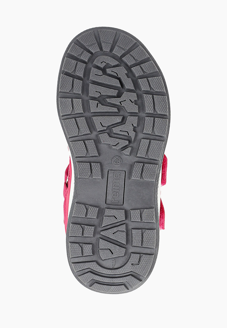 Ботинки для девочек Reima 569435R: изображение 5