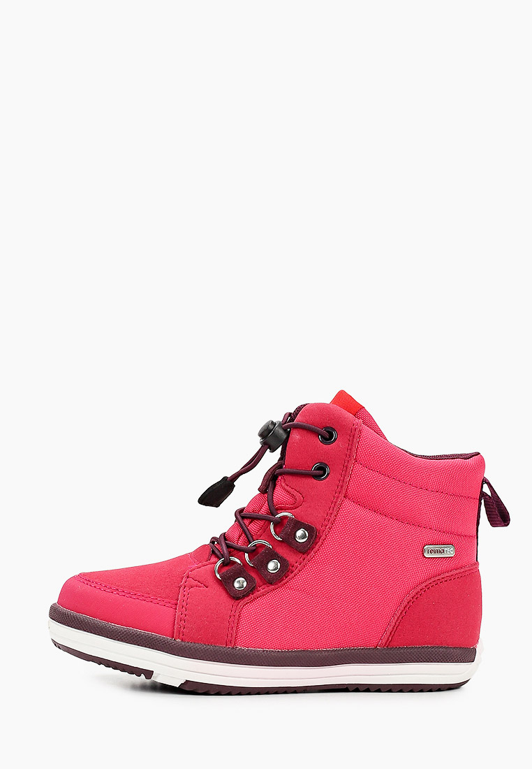 Ботинки для девочек Reima 569444R-4650