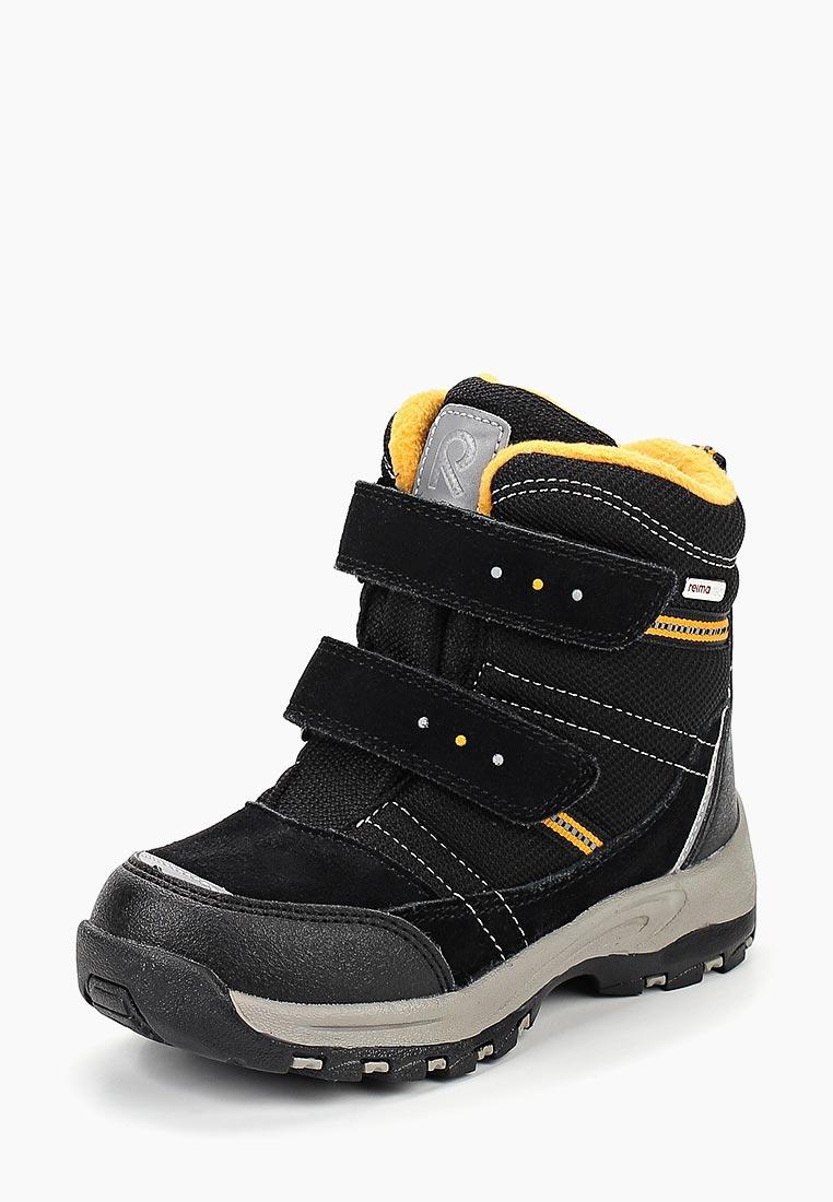 Ботинки для мальчиков Reima 569322-999A