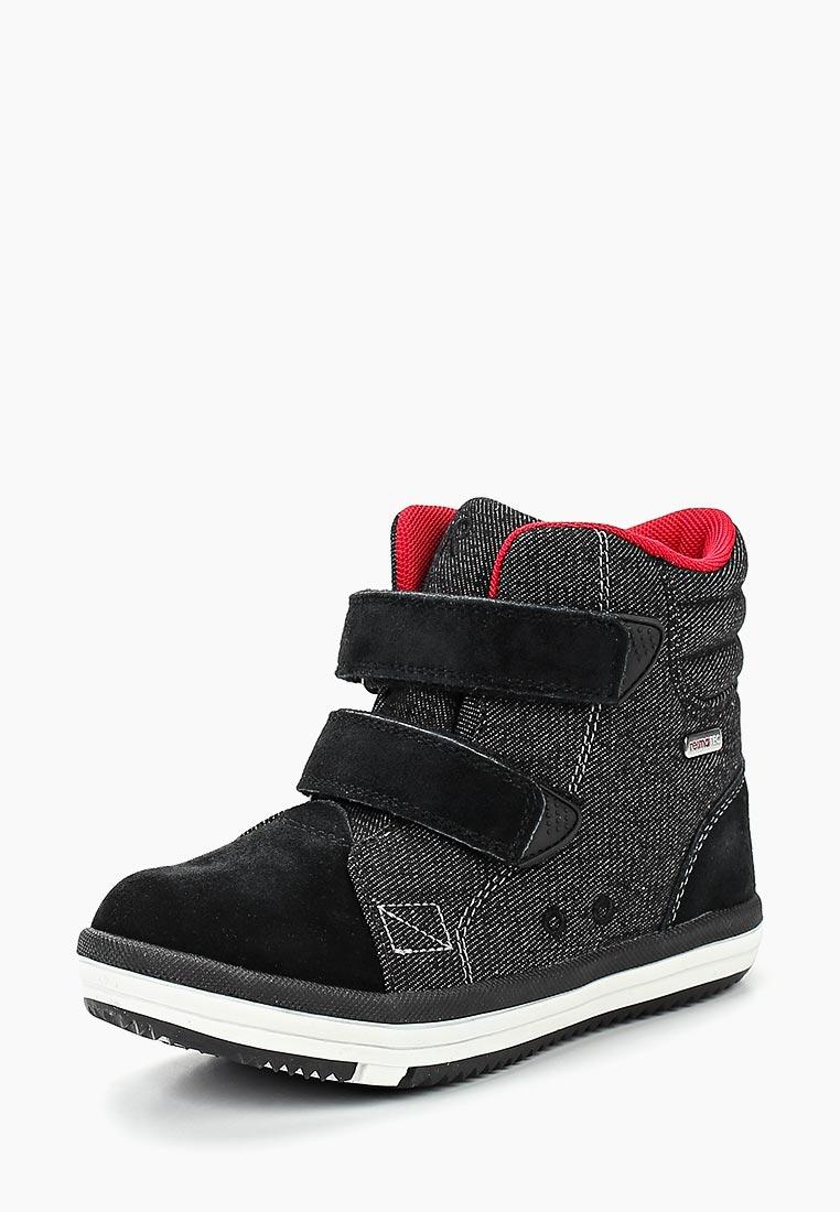 Ботинки для мальчиков Reima 569340-9990