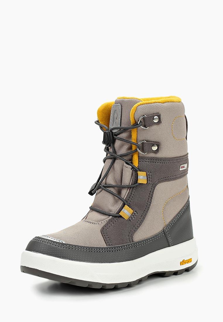 Ботинки для девочек Reima 569351-0650