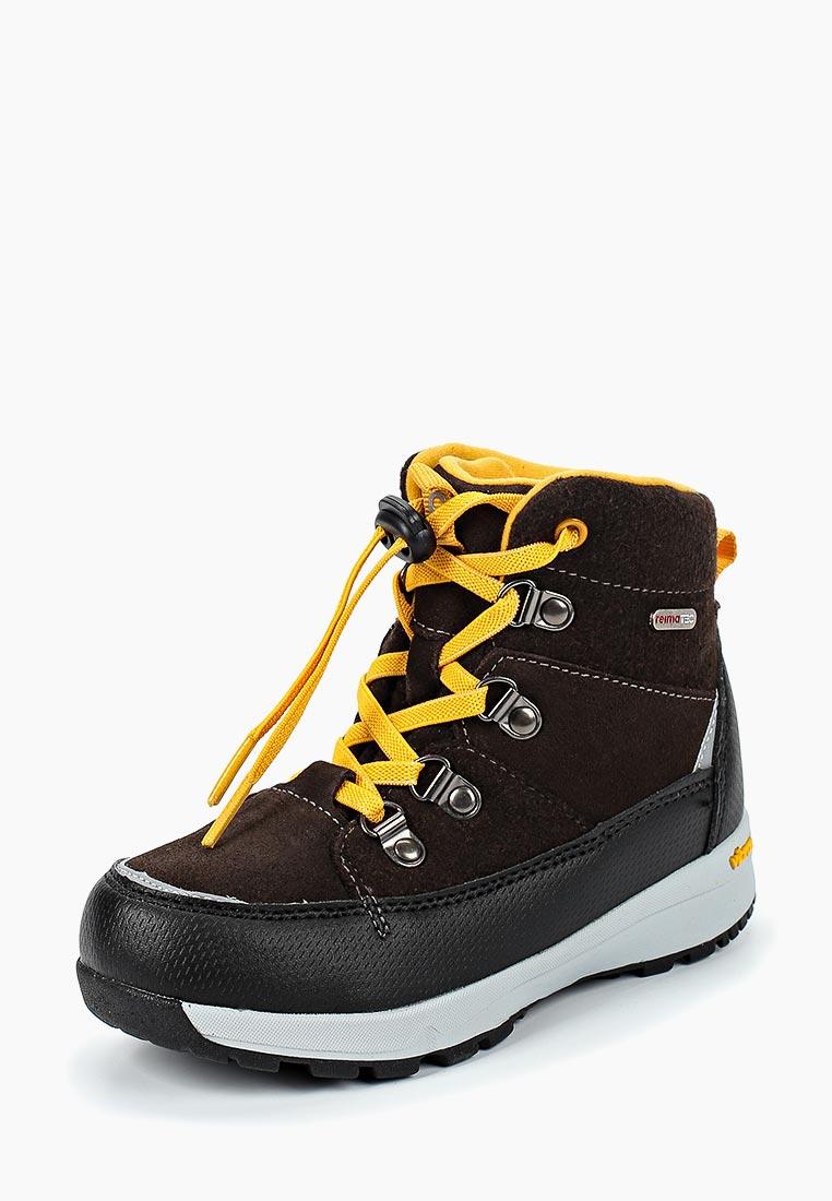 Ботинки для мальчиков Reima 569352-1890